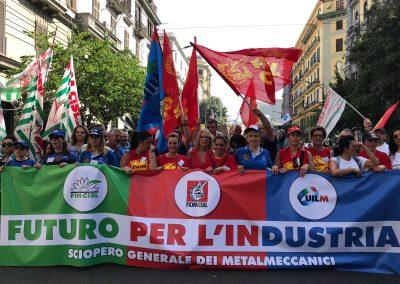 """Duro comunicato di Fiom Fim e Uilm contro Gianetti Ruote: """"Scarica sulle spalle dei lavoratori tutti i costi della crisi"""""""